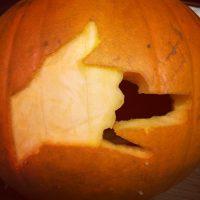 happy hound-halloween