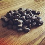 going against the grain free dog food